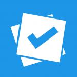 Plickers Icon - Blue